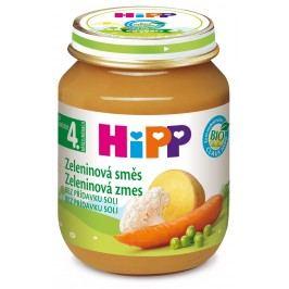 HiPP BIO Zeleninová směs 6x125 g