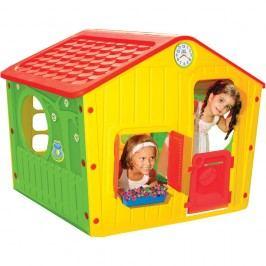 Buddy Toys Domeček VILLAGE BOT 1140