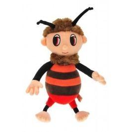 Teddies Včelí medvídek Brumda plyš