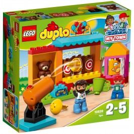 LEGO® DUPLO® 10839 Town Střelnice