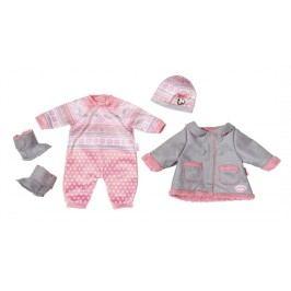 Baby Annabell® Souprava na chladné dny