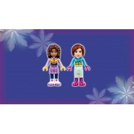 LEGO® Friends Chata v zimním středisku