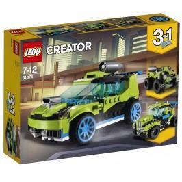 LEGO® Creator 31074 Závodní auto