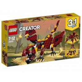 LEGO® Creator 31073 Bájná stvoření