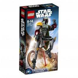 LEGO® Constraction Star Wars 75533 Boba Fett™