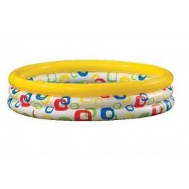 Intex Bazén dětský s puntíky nafukovací 147x33cm