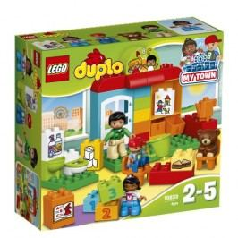 LEGO® DUPLO® Town 10833 Školka