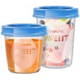 Philips Avent VIA jídelní sada pro batolata