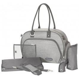 Babymoov Přebalovací taška Trendy Bag SMOKEY - šedá