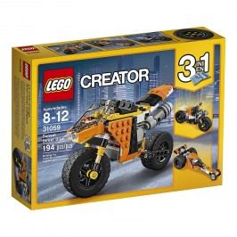 LEGO® Creator 31059 Silniční motorka