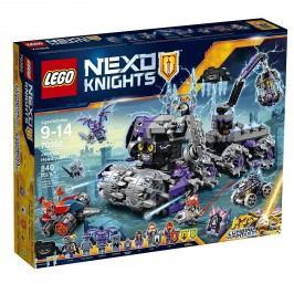 LEGO® NEXO KNIGHTS™ 70352 Jestrovo mobilní ústředí (H.E.A.D)