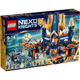 LEGO® NEXO KNIGHTS™ 70357 Hrad Knighton