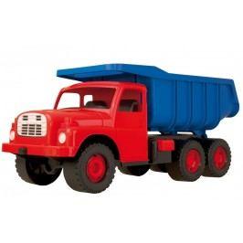 Dino Tatra auto 148 modro-červená