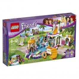 LEGO® Friends 41313 Letní bazén v městečku Heartlake