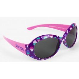 Hatley Dívčí sluneční brýle se zmrzlinkami - růžové