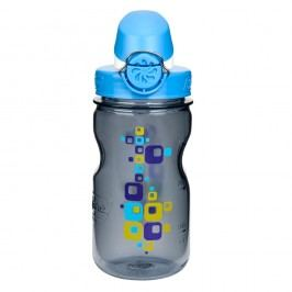 Nalgene Dětská láhev Kids On The Fly 375 ml