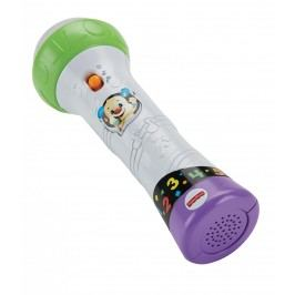 Fisher Price Mikrofon CZ
