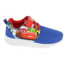 Disney by Arnetta Chlapecké tenisky Cars - modré