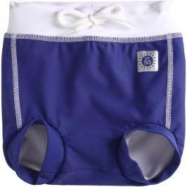 Reima Chlapecké plavecké šortky s plenkou Belize s UV ochranou 50+ - modré