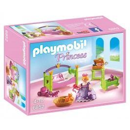 Playmobil Princeznin dětský pokoj