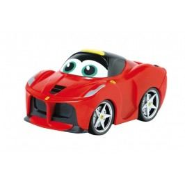 Ferrari KONEC Zmáčkní a jeď
