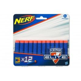 Nerf Elite 12 ks náhradních šipek