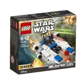 LEGO® Star Wars™ 75160 Mikrostíhačka U-Wing™