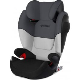 Cybex Solution M-Fix SILVER, Gray Rabbit 2018