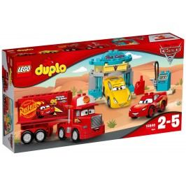 LEGO® DUPLO® 10846 Cars Kavárna Flo