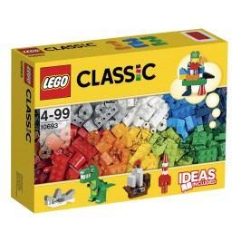 LEGO® Classic 10693 Tvořivé doplňky LEGO®