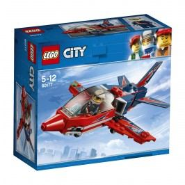 LEGO® City Great Vehicles 60177 Stíhačka na letecké show