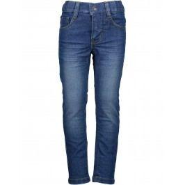 Blue Seven Dívčí džíny - modré