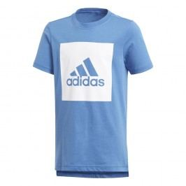 adidas Chlapecké tričko - modré