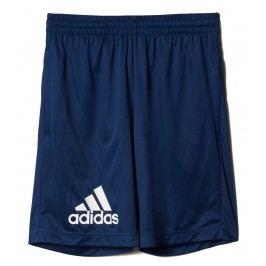 adidas Chlapecké sportovní kraťasy - tmavě modré