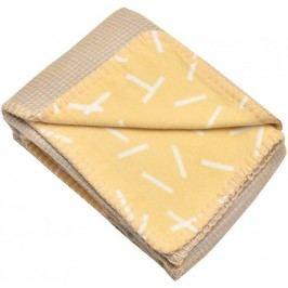 Lodger DekaDreamer Flannel/Honeycomb Spring 75x100 cm