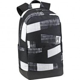adidas Chlapecký batoh Classic - černo-šedý