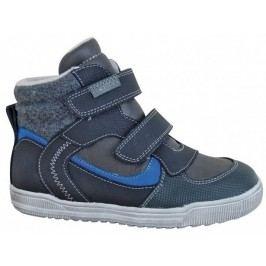 Protetika Chlapecké podzimní boty Skort - šedé
