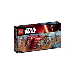 LEGO® Star Wars™ 75099 Rey's Speeder (Reyin speeder)