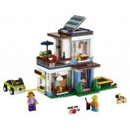 LEGO® Creator 31068 Modulární moderní bydlení