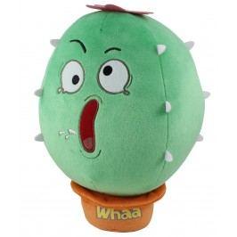 Mikro hračky Wha Whaa Whacky Kaktus