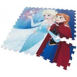 Lamps Pěnové puzzle Frozen
