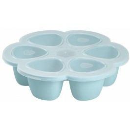 BÉABA Multi-dávkovač na jídlo 6x90 ml - modrý