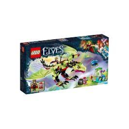 LEGO® Elves 41183 Zlý drak krále skřetů