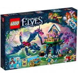 LEGO® Elves 41187 Rosalyna léčivá skrýš