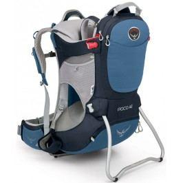 Osprey Dětská sedačka Poco AG, Seaside Blue