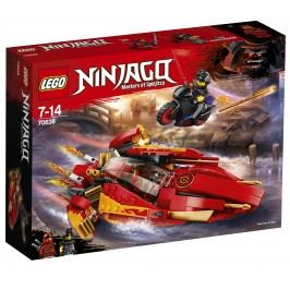 LEGO® NINJAGO™ 70638 Katana V11