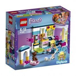 LEGO® Friends 41328 Stephanie a její ložnice