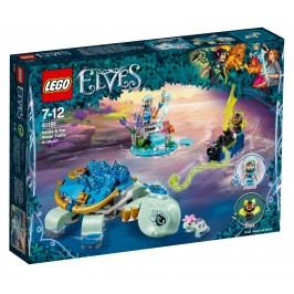 LEGO® Elves 41191 Naida a záchrana vodní želvy
