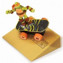 TMNT Želvy Ninja - Skateboard