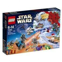 LEGO® Star Wars™ 75184 Adventní kalendář